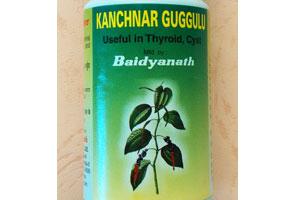 Kanchnar Guggulu